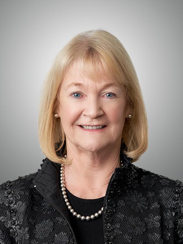 M. Patricia Gallivan, Q.C. *