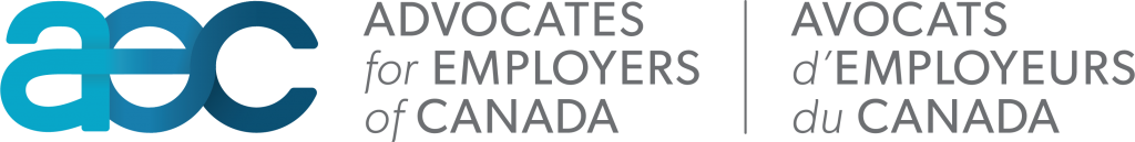 Advocates for Employers of Canada